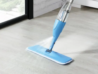 choose spray mop