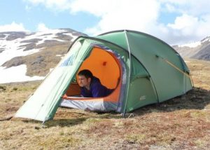 what is the best trekking tent