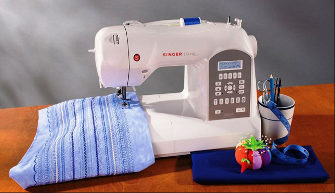 best singer embroidery machine